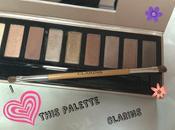 palette makeup chouchou essentials Clarins