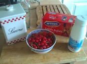 p'tites verrines fruits rouges