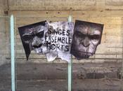 [Event] Planète Singes: L'affrontement projection survivants dans usine