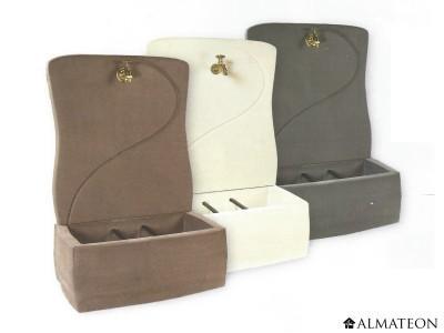 les fontaines d ext rieur l atout charme de votre jardin paperblog. Black Bedroom Furniture Sets. Home Design Ideas