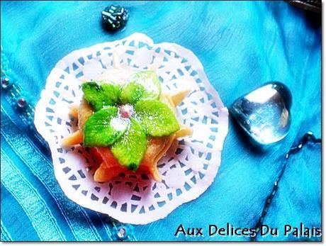 Delices gateaux algerien