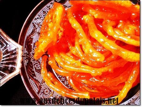 G teau alg rien marocain pour l 39 aid el fitr 2014 voir - Recette de cuisine algerienne moderne ...