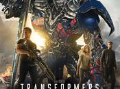Transformers, l'âge l'extinction… seulement?