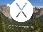 Yosemite preview disponible depuis matin