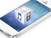 iPhone, nouveauté Bêta