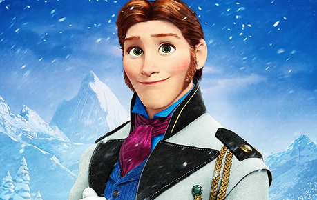 Once upon a time saison 4 un autre personnage de la - Personnages reine des neiges ...
