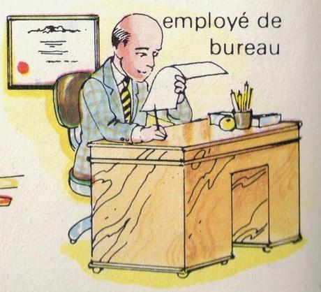m tiers employ de bureau lire
