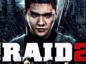 RAID Aujourd'hui Cinéma