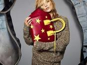 Kate Moss, star nouvelle campagne Stella McCartney...