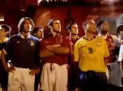 footballeurs dans campagnes collectives: analyse évolution depuis 1994