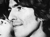 arbre dédié George Harrison dévoré beetles