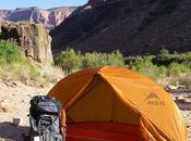 Préparer sac-à-dos pour voyage backpacker