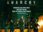 Critique Ciné American Nightmare Anarchy