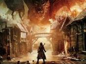 Bande annonce Hobbit Bataille Cinq Armées Peter Jackson, sortie Décembre.