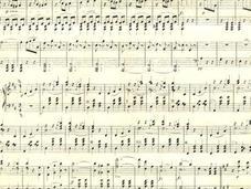 Existe-t-il infinité mélodies?