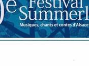 Wïldi Stïmme Rendez-vous Voix Sauvages Création Summerlied 2014 fait groover l'alsacien