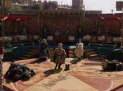 """réalité (très) augmentée pour """"Game Thrones"""""""