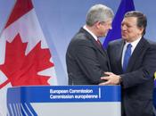 L'horizon s'assombrit pour traité libre-échange avec Etats-Unis