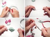 Petit collier coloré (DIY inside)