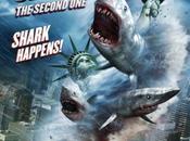 Critique Téléfilm Sharknado Second