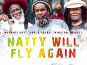 Ashanti Roy,Pablo Moses Winston Jarrett-Natty Will Again-HTS Roots Creation LLC-2014.
