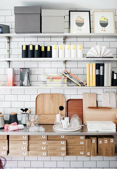 3 conseils pour am nager un coin bureau chez soi 3 tips. Black Bedroom Furniture Sets. Home Design Ideas