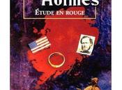 Livre:Sherlock Holmes Etude rouge Arthur Conan Doyle