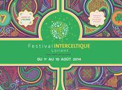 Festival Interceltique Lorient débute aujourd'hui!!