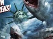 [critique] Sharknado second