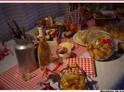 Buffet aperitif cochon lait buffet desserts bapteme