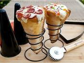 pizzas étonnantes pour bluffer amis