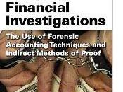 Livre: Criminal Financial Investigation Forensic Accounting Method proof
