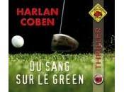 SANG Green Harlan Coben José Heuzé Véronique Groux Miéri