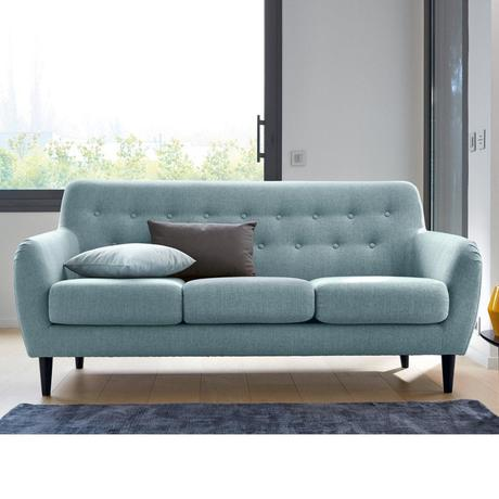 d co un canap style su dois ann es 50 voir. Black Bedroom Furniture Sets. Home Design Ideas