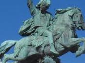 Statues Clermont-Ferrand