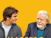 Critique Ciné Maestro, hommage d'une rencontre