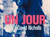 """pour jour"""" David Nicholls"""