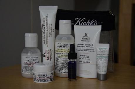 Produits Kiehl's