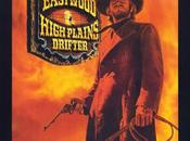 L'Homme Hautes Plaines High Plains Drifter, Clint Eastwood (1973)