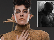MOVIE Batman Superman Jena Malone (Hunger Games) casting