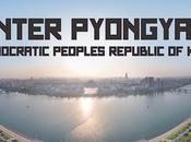 Visitez Pyongyang, capitale Corée Nord
