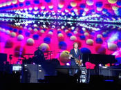 Hier soir angeles… paul mccartney