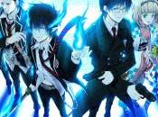 France dévoile dates diffusions l'Attaque titans Blue Exorcist