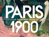 Expo Paris 1900 zoom style Nouveau