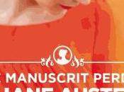 Manuscrit perdu Jane Austen