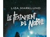 testament nobel liza marklund