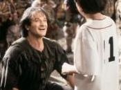 Hommage Robin Williams film Hook soir NT1!