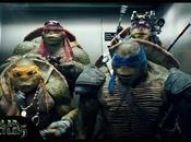 Ninja Turtles bande annonce officielle #NinjaTurtles