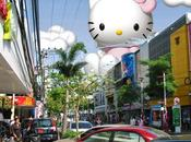 Hello Kitty-mania Bangkok