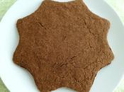 moelleux hyperprotéiné chanvre, cacao, coco, poudre baobab avec chia, psyllium germes (sans oeufs beurre)